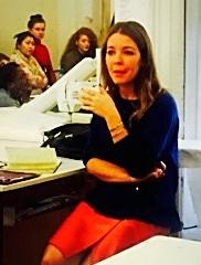Irish Designer Emma Manley
