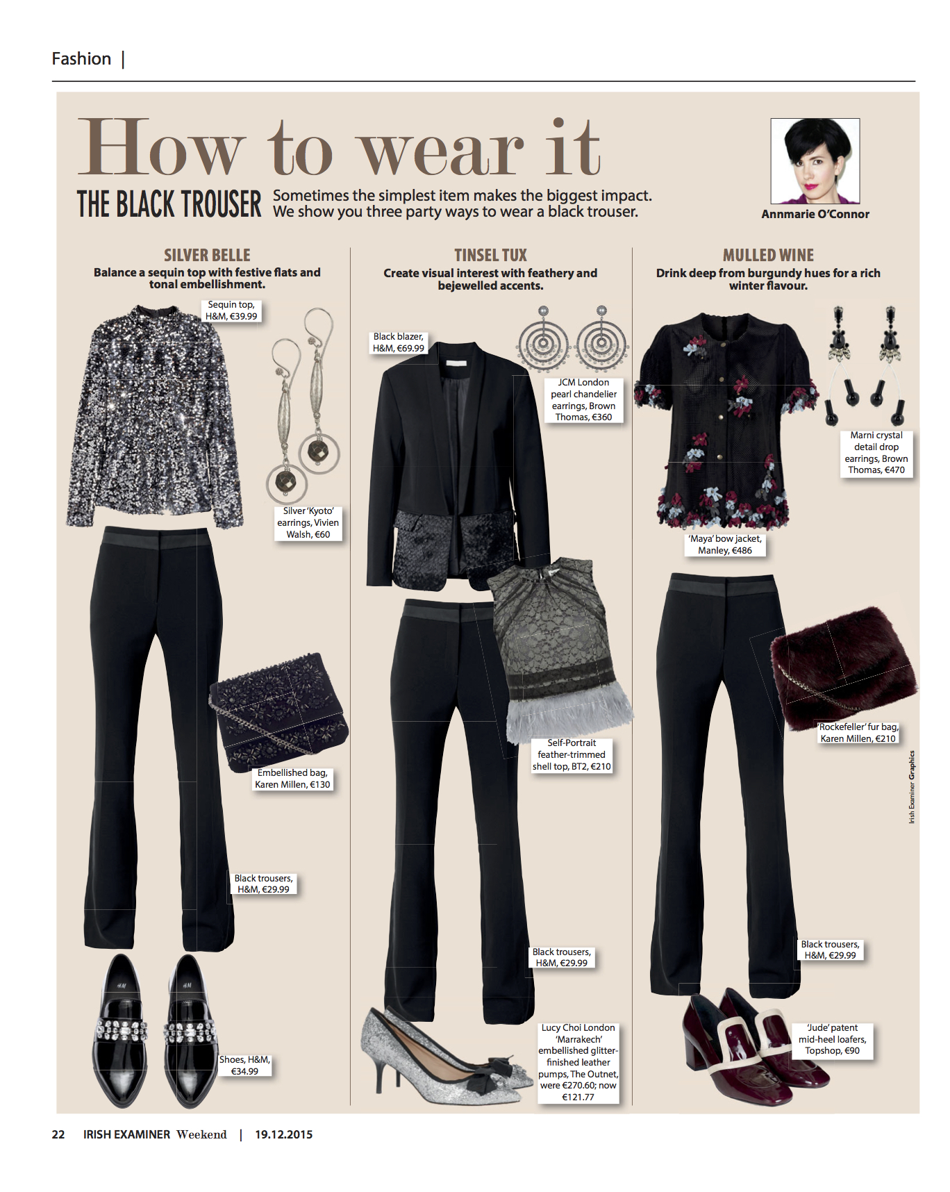 Irish Examiner 'How to Wear it' - Dec 2015 copy.jpg