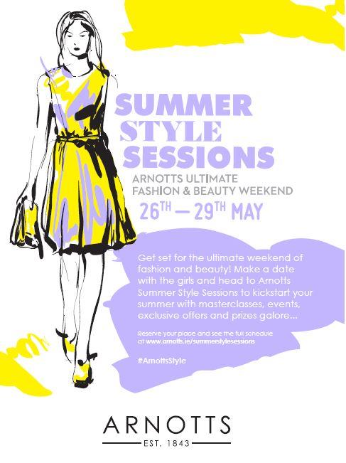 Arnotts Summer Style Sessions.JPG