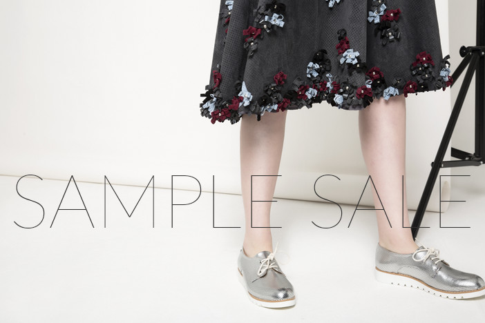 Manley Sample Sale