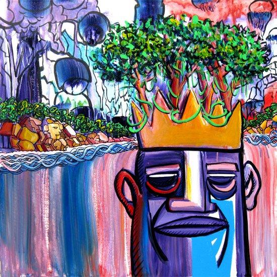 Conscious King