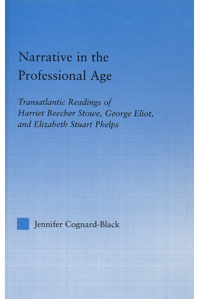 JenniferCognard-Black_NarrativeProfessionalAge