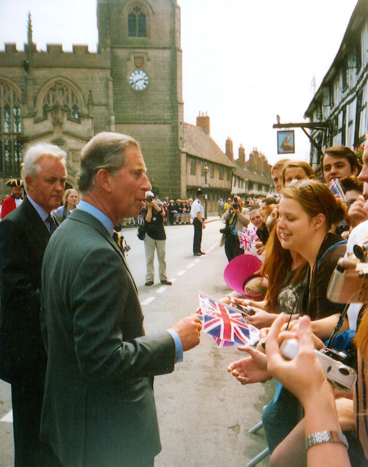 The City of Stratford-upon-Avon (put next to other Prince Charles in Stratford photo).jpg