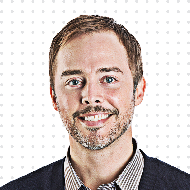 Steven Spencer-Steigner is a Senior Strategy Director at Greenberg with extensive experience in the consumer tech and financial sectors.