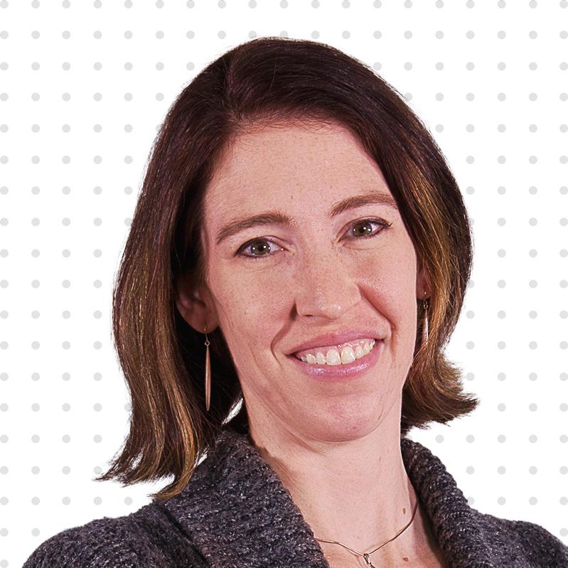 Jenessa Hunter is Vice President, Strategic Planning at Greenberg