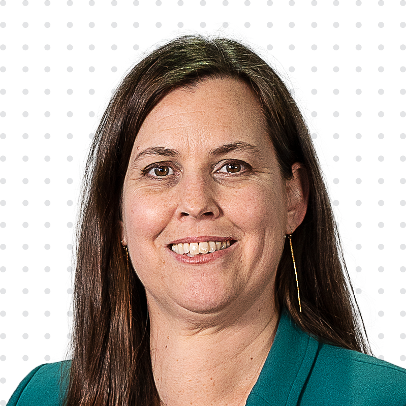 Laura Sigman, Marketing Director