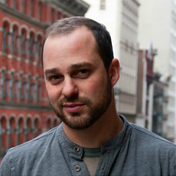 SAM SLAUGHTER - Founder/FundraiserWrites about technology for the New York Times. Writes for Digiday, Adweek and the Philadelphia Weekly.