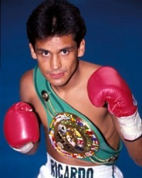 Lopez in his early days.