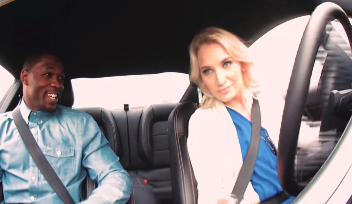 Mustang Speed Dating nigdzie się z randkami online