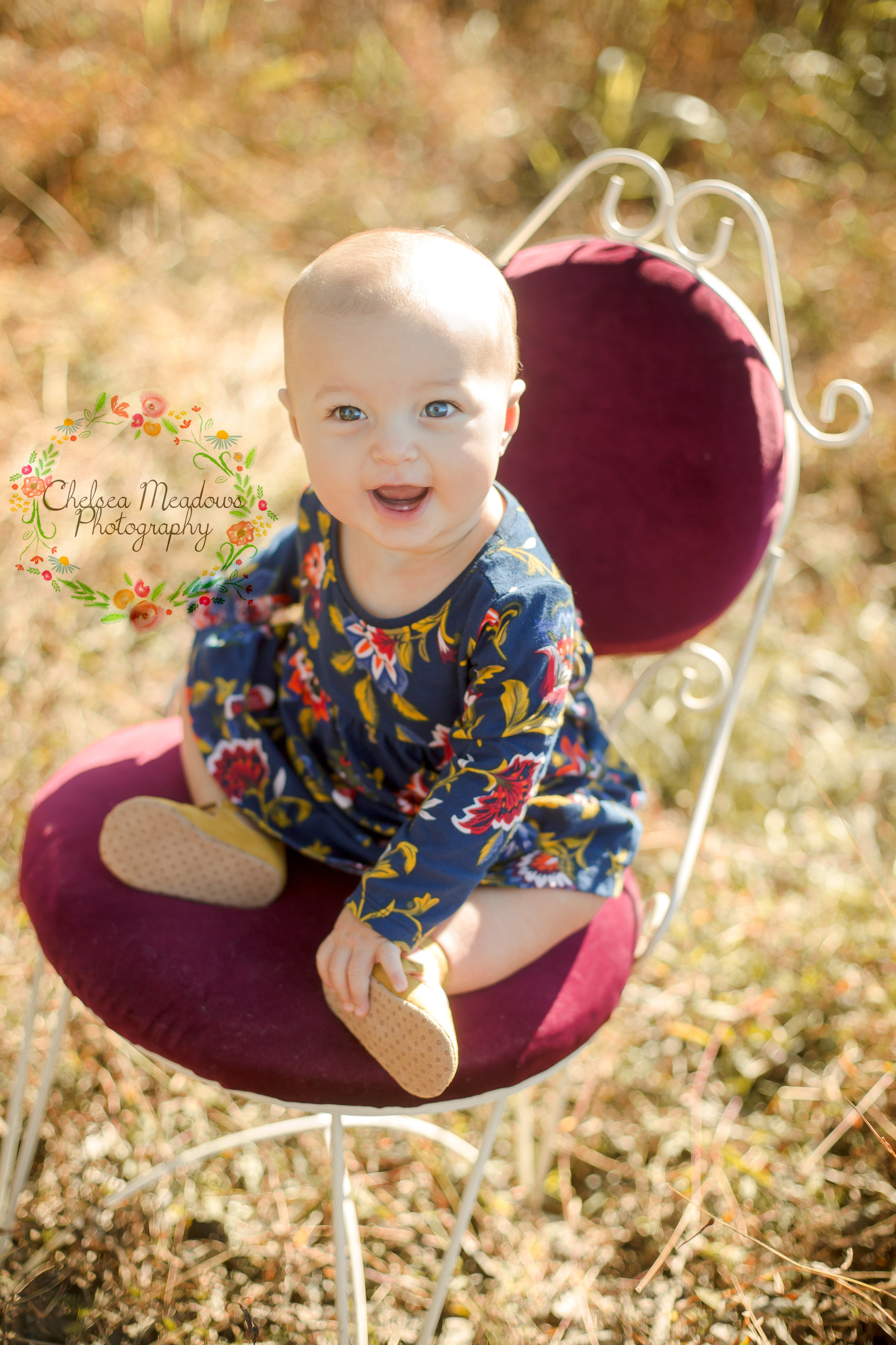 Ivy 6 Month Session - SM - Nashville Family Photographer - Chelsea Meadows Photography (4).jpg