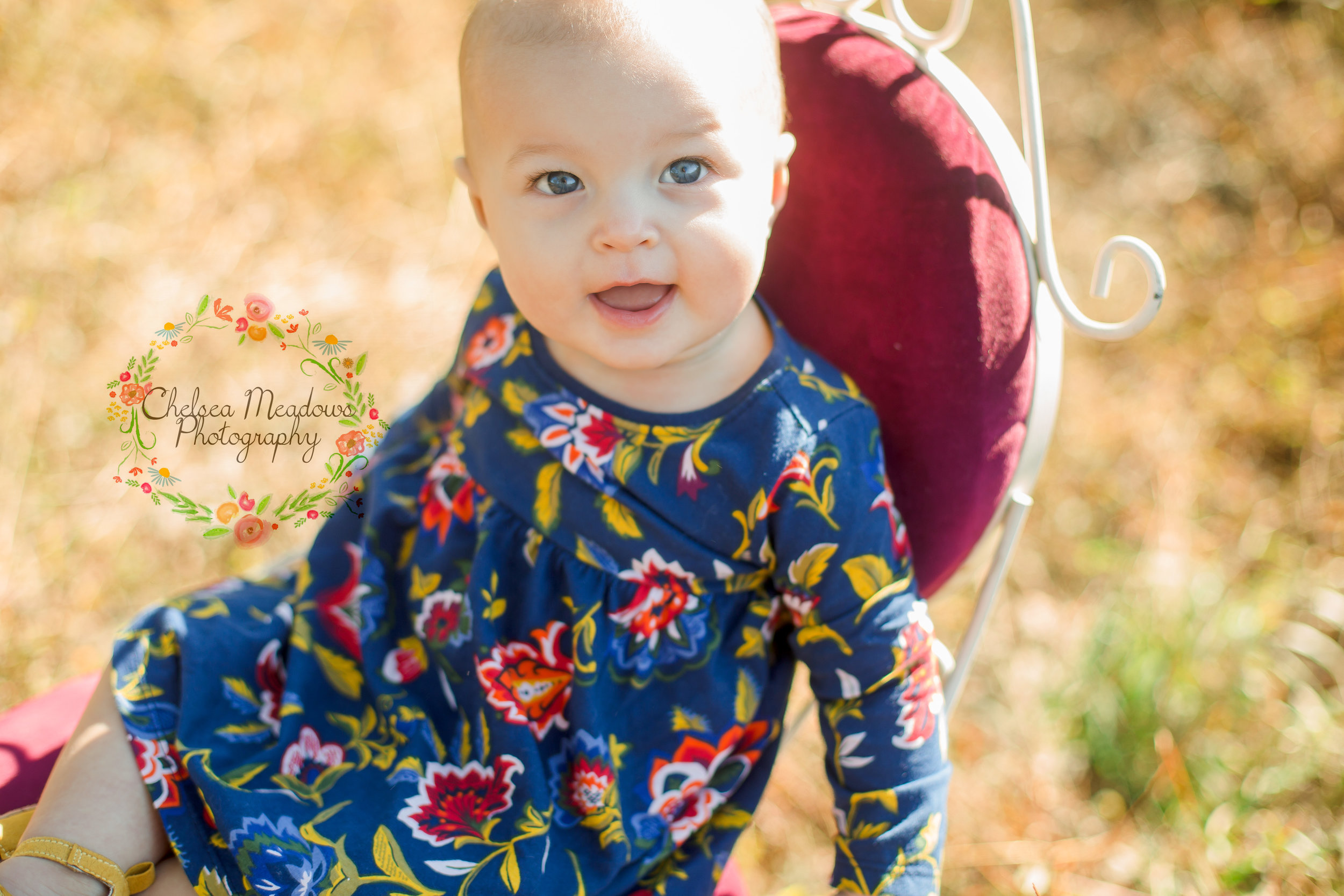 Ivy 6 Month Session - SM - Nashville Family Photographer - Chelsea Meadows Photography (7).jpg