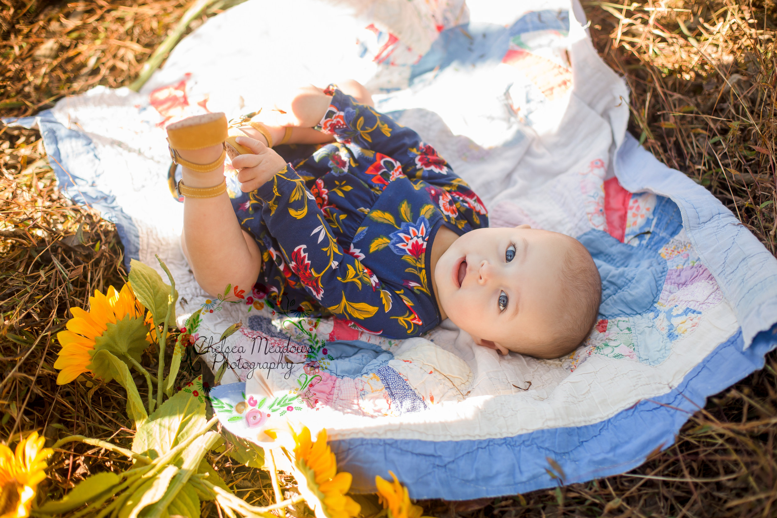 Ivy 6 Month Session - SM - Nashville Family Photographer - Chelsea Meadows Photography (12).jpg