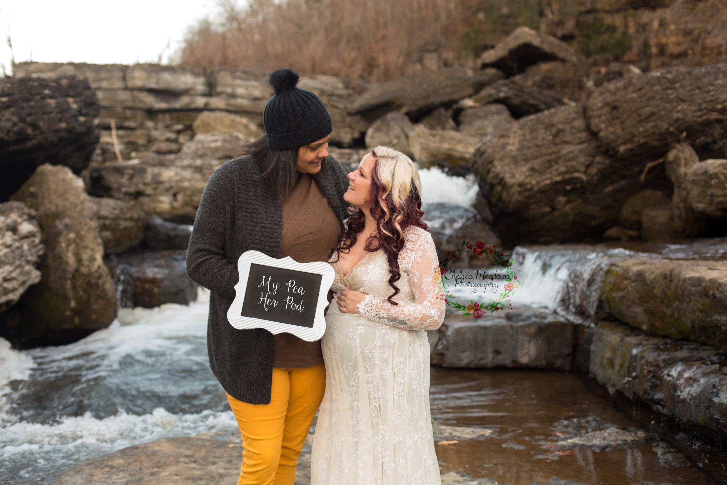 Olivia & Kim Maternity Session - Nashville Maternity Photographer - Chelsea Meadows Photography (70).jpg
