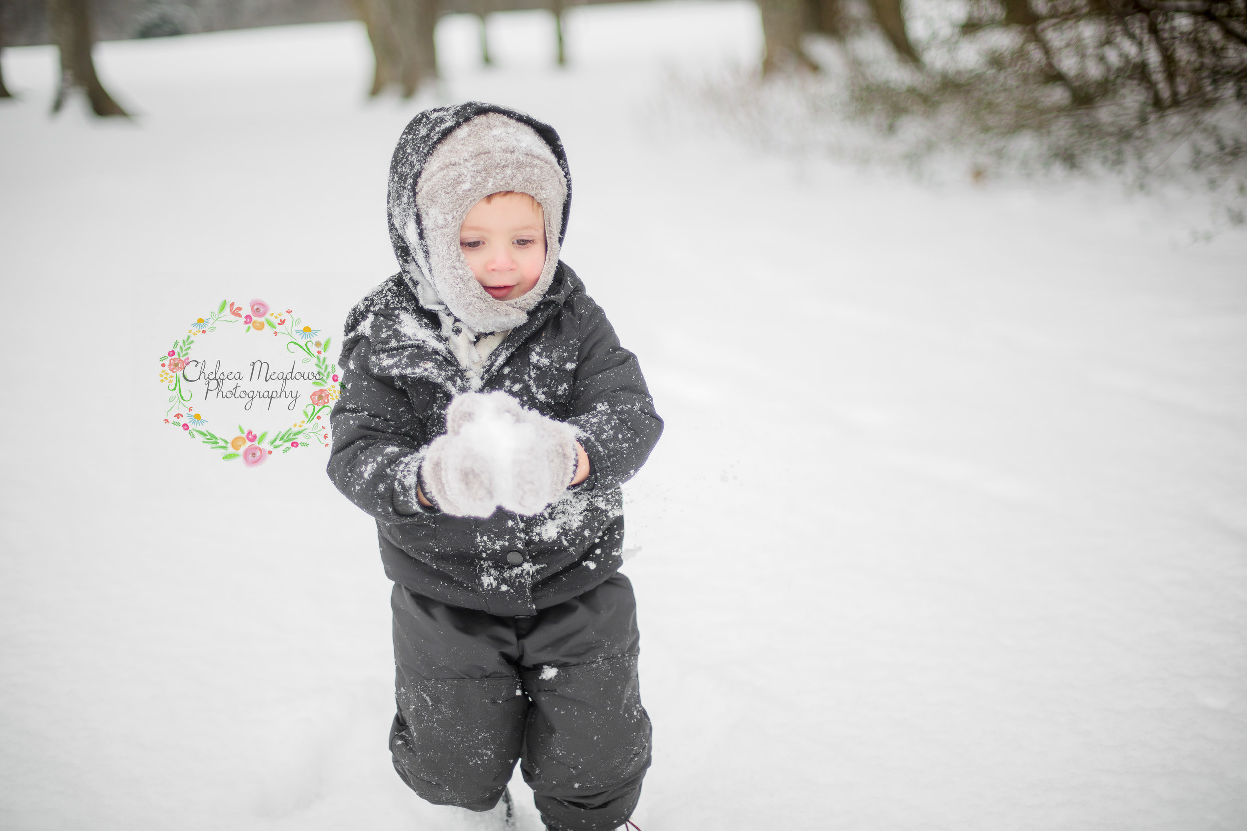 Ryder Snow Day 2018 - Nashville Family Photographer - Chelsea Meadows Photography (2).jpg