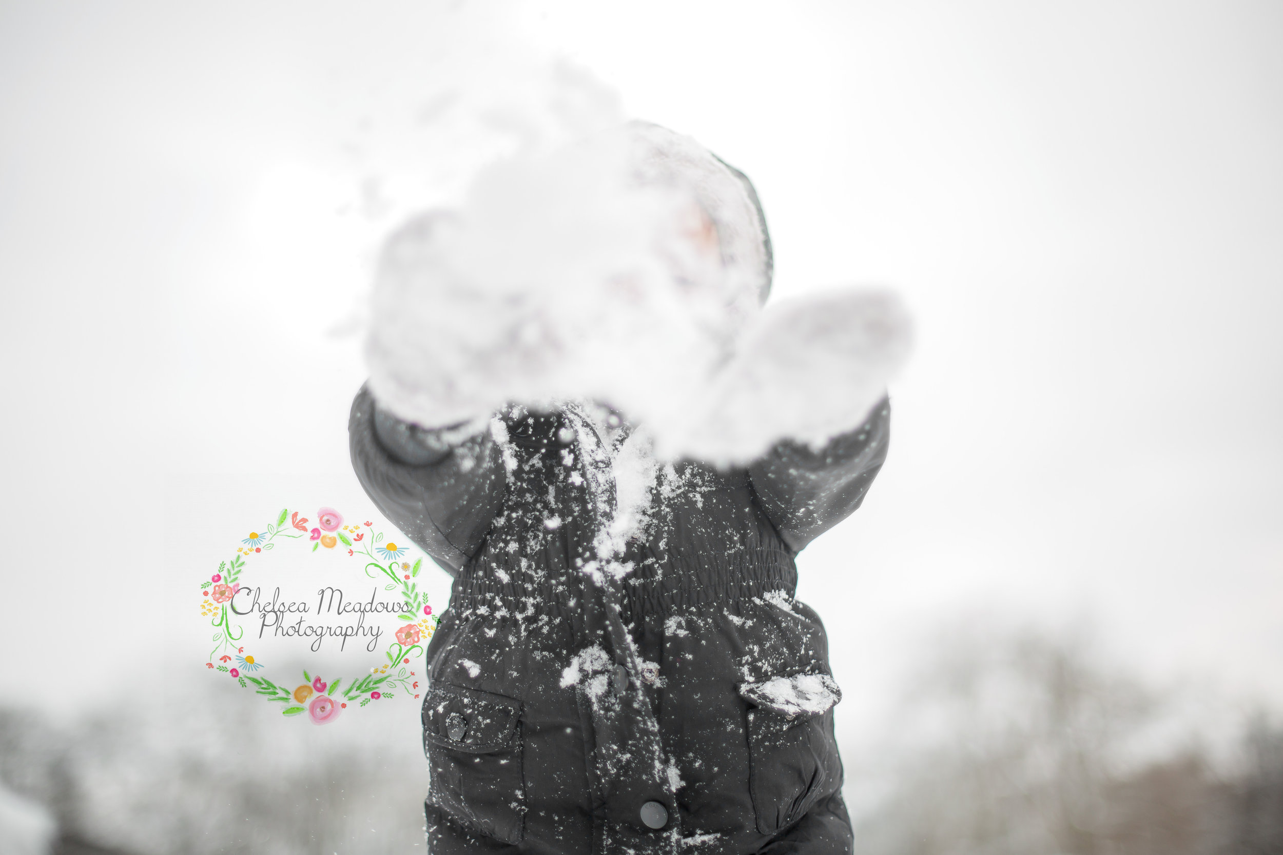 Ryder Snow Day 2018 - Nashville Family Photographer - Chelsea Meadows Photography (18).jpg