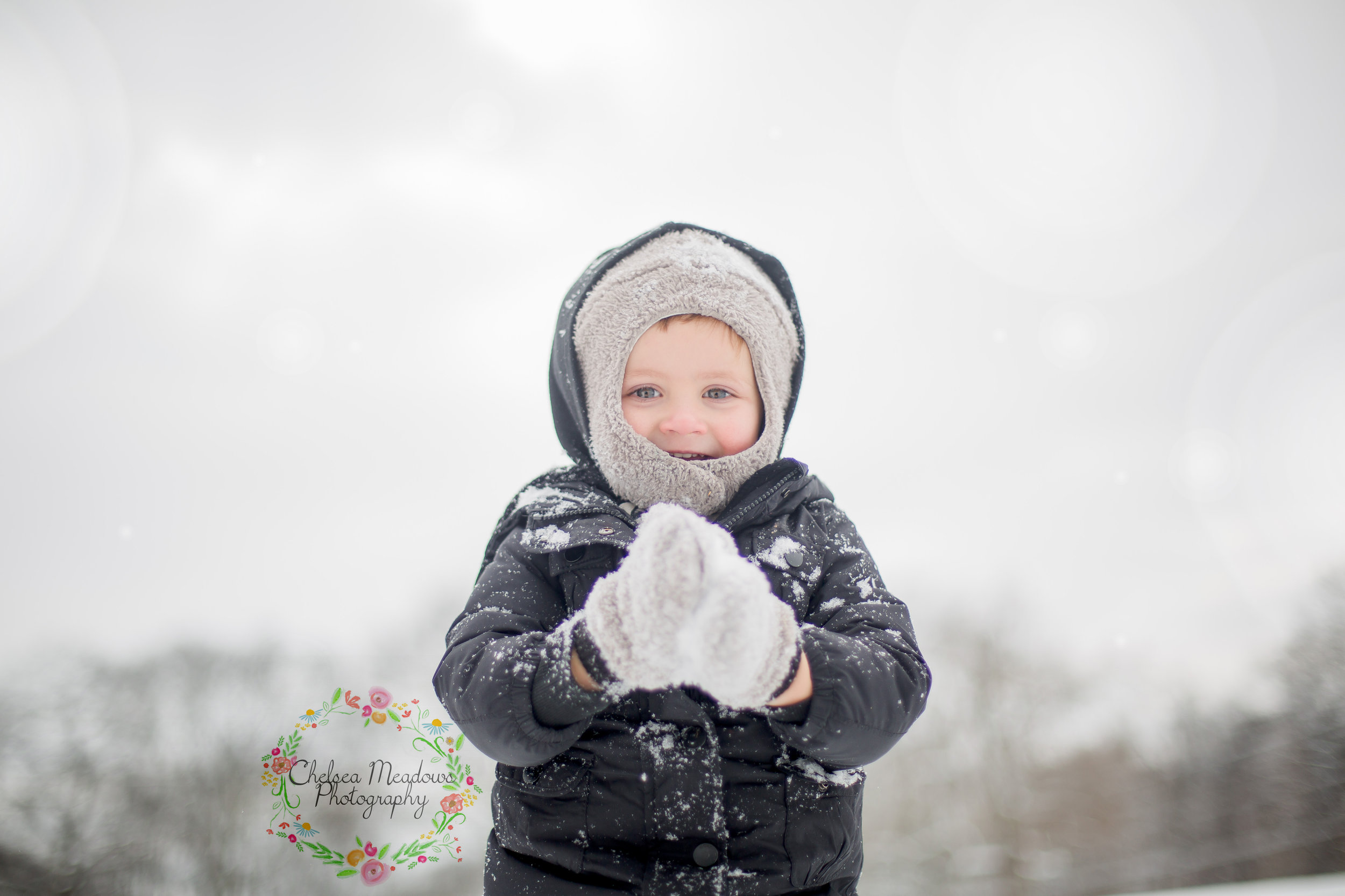 Ryder Snow Day 2018 - Nashville Family Photographer - Chelsea Meadows Photography (16).jpg