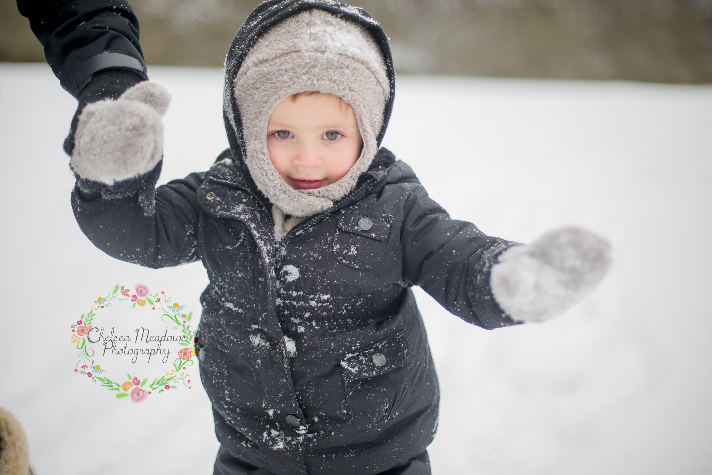 Ryder Snow Day 2018 - Nashville Family Photographer - Chelsea Meadows Photography (40).jpg