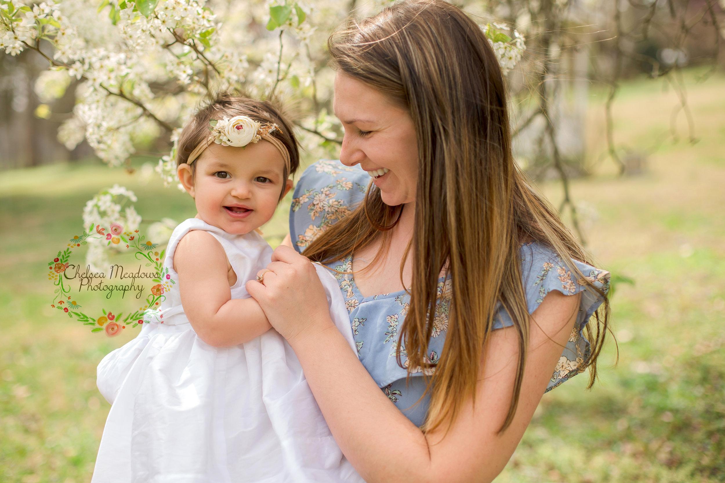 Ellis Family Spring Minis - Nashville Family Photographer - Chelsea Meadows Photography (11).jpg