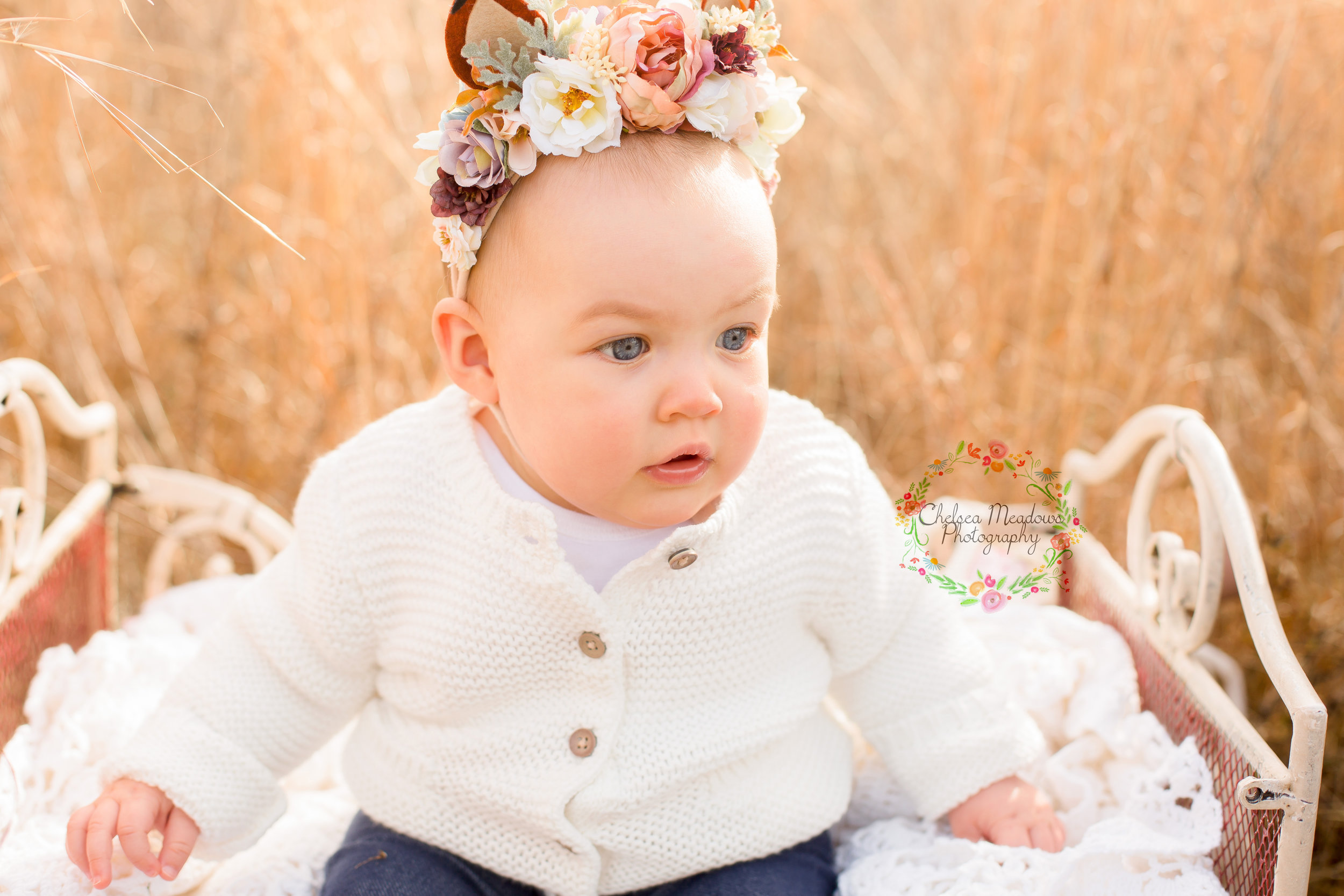 Phina 6 Month Session - Nashville Family Photographer - Chelsea Meadows Photography (26).jpg