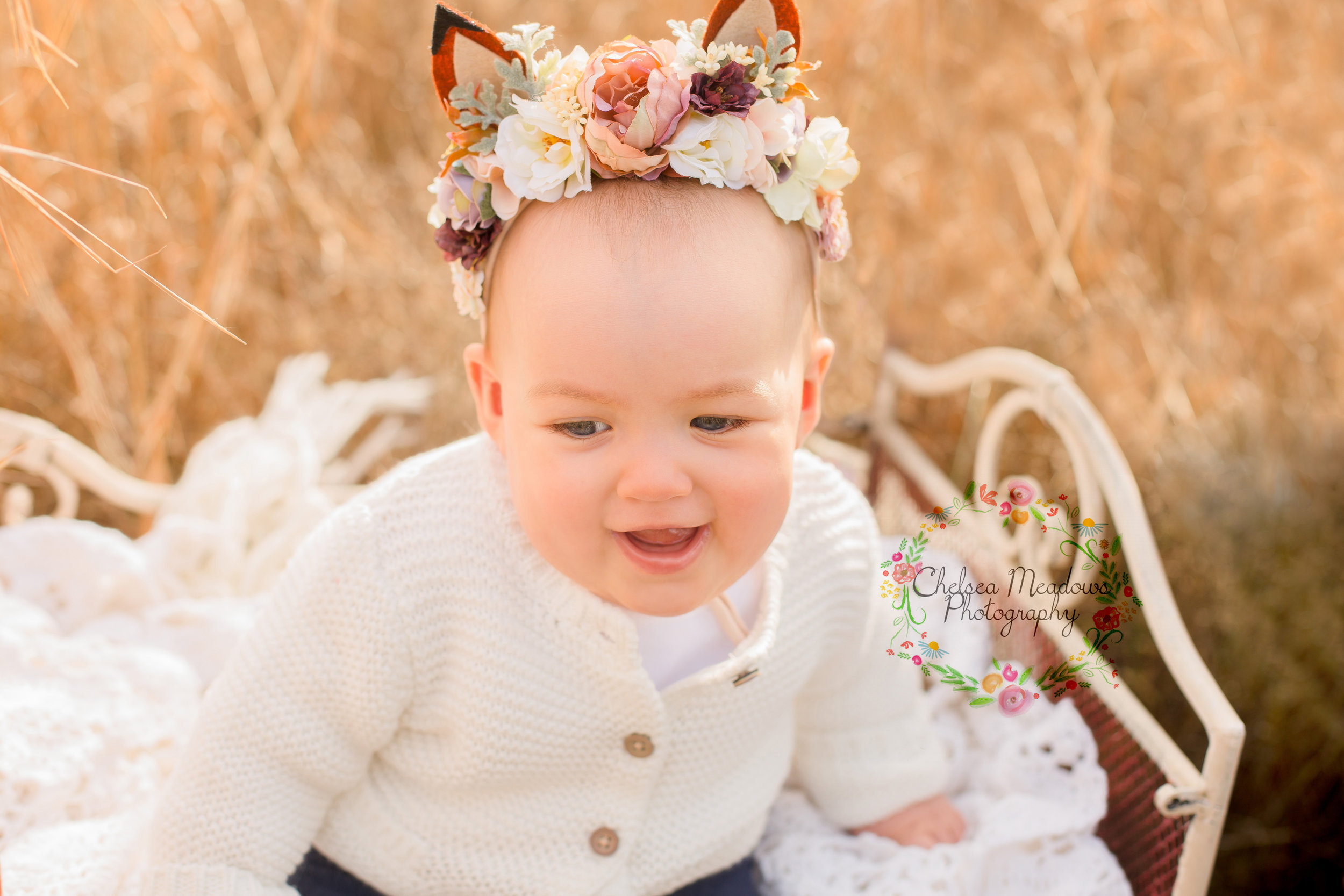 Phina 6 Month Session - Nashville Family Photographer - Chelsea Meadows Photography (29).jpg