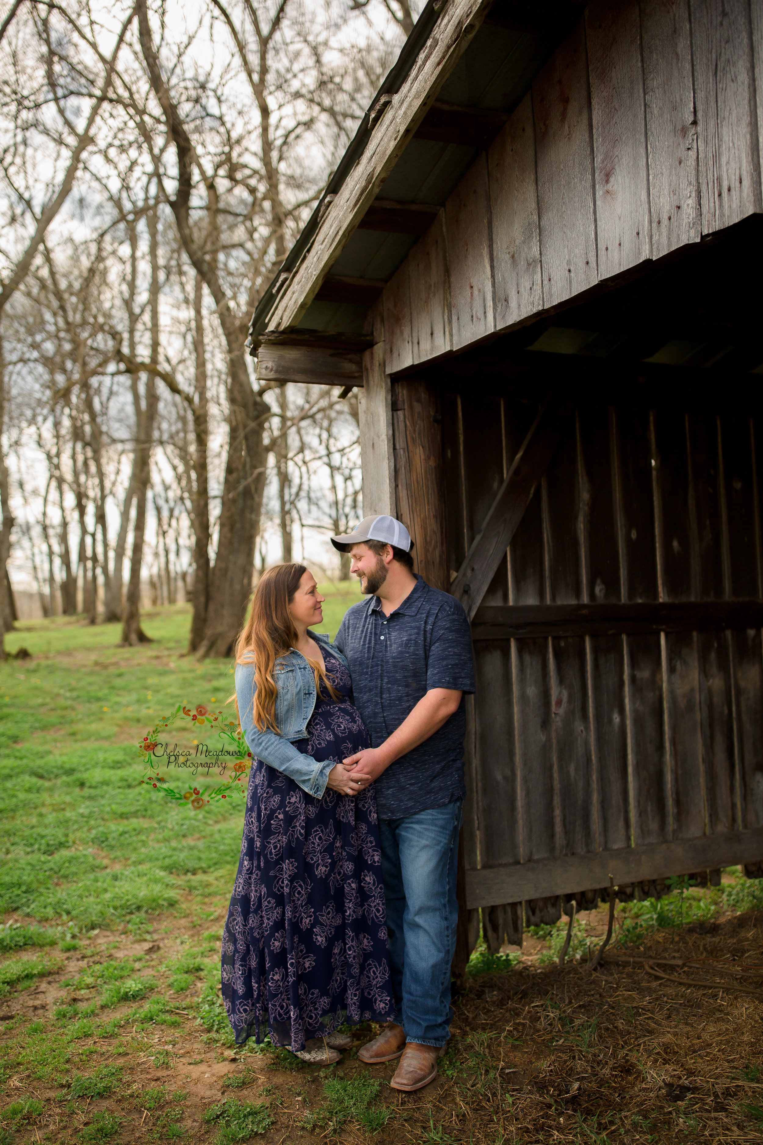 Gann Maternity Session - Nashville Maternity Photographer - Chelsea Meadows Photography (17).jpg