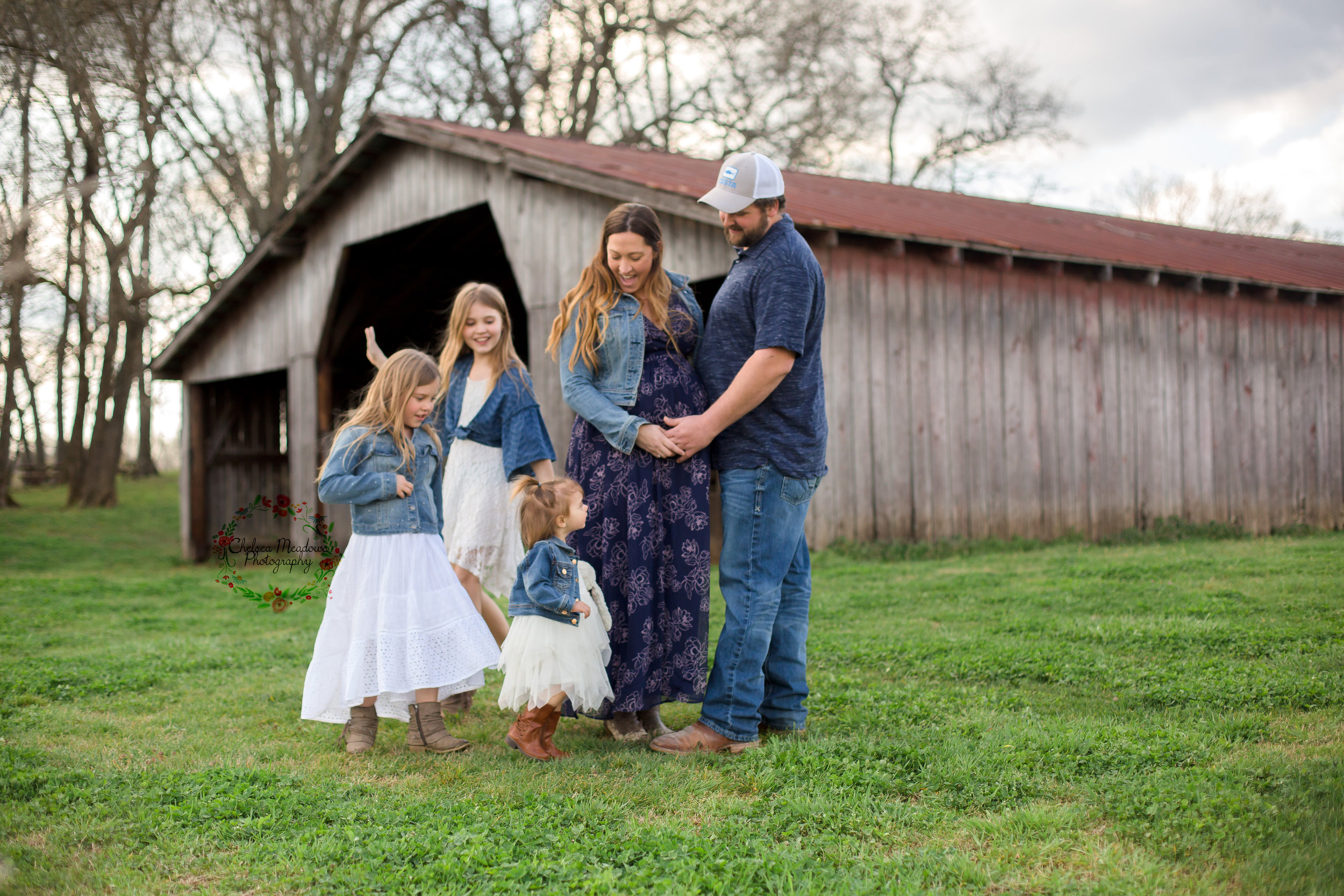 Gann Maternity Session - Nashville Maternity Photographer - Chelsea Meadows Photography (94).jpg