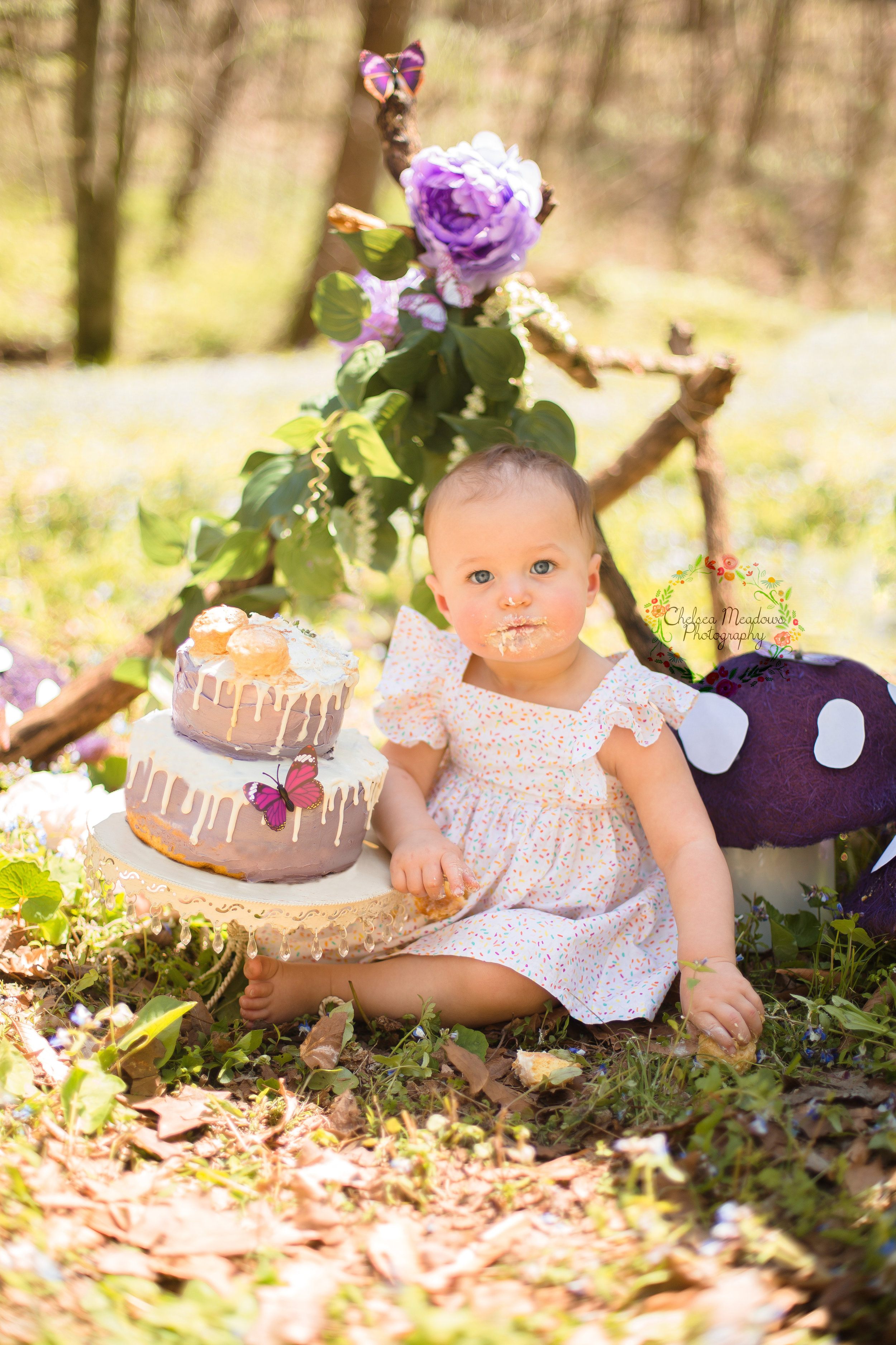 Ivy Cake Smash - Nashville Family Photographer - Chelsea Meadows Photography (17).jpg