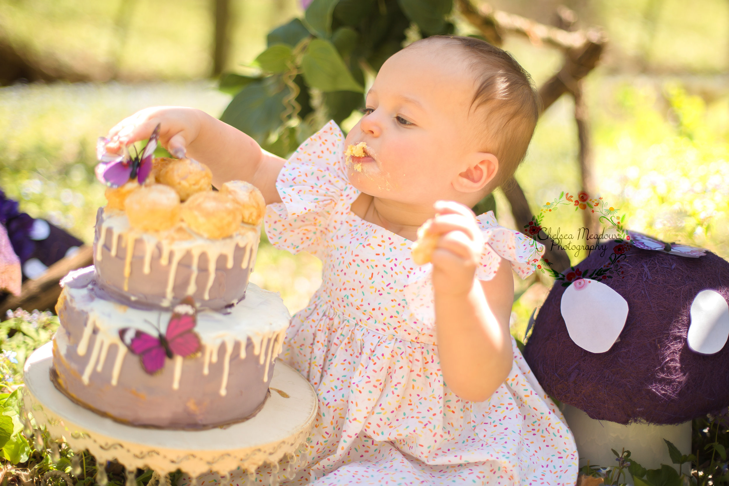 Ivy Cake Smash - Nashville Family Photographer - Chelsea Meadows Photography (60).jpg