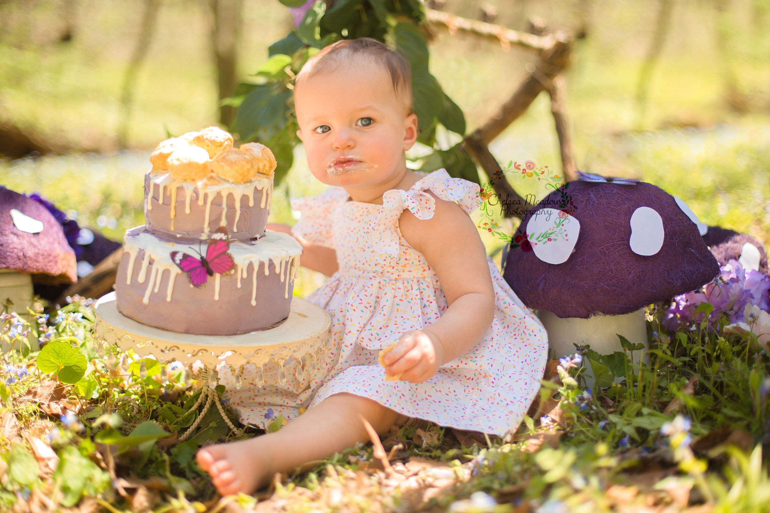 Ivy Cake Smash - Nashville Family Photographer - Chelsea Meadows Photography (64).jpg