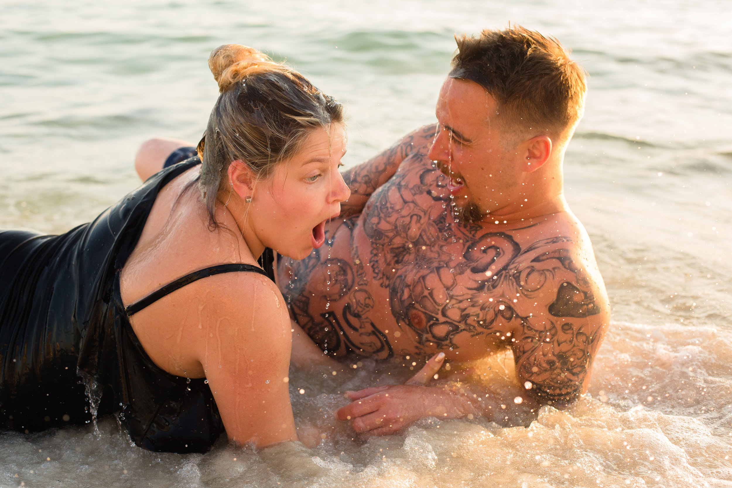 Nicole & Drew Beach Maternity - Nashville Maternity Photography - Chelsea Meadows Photography (78).jpg
