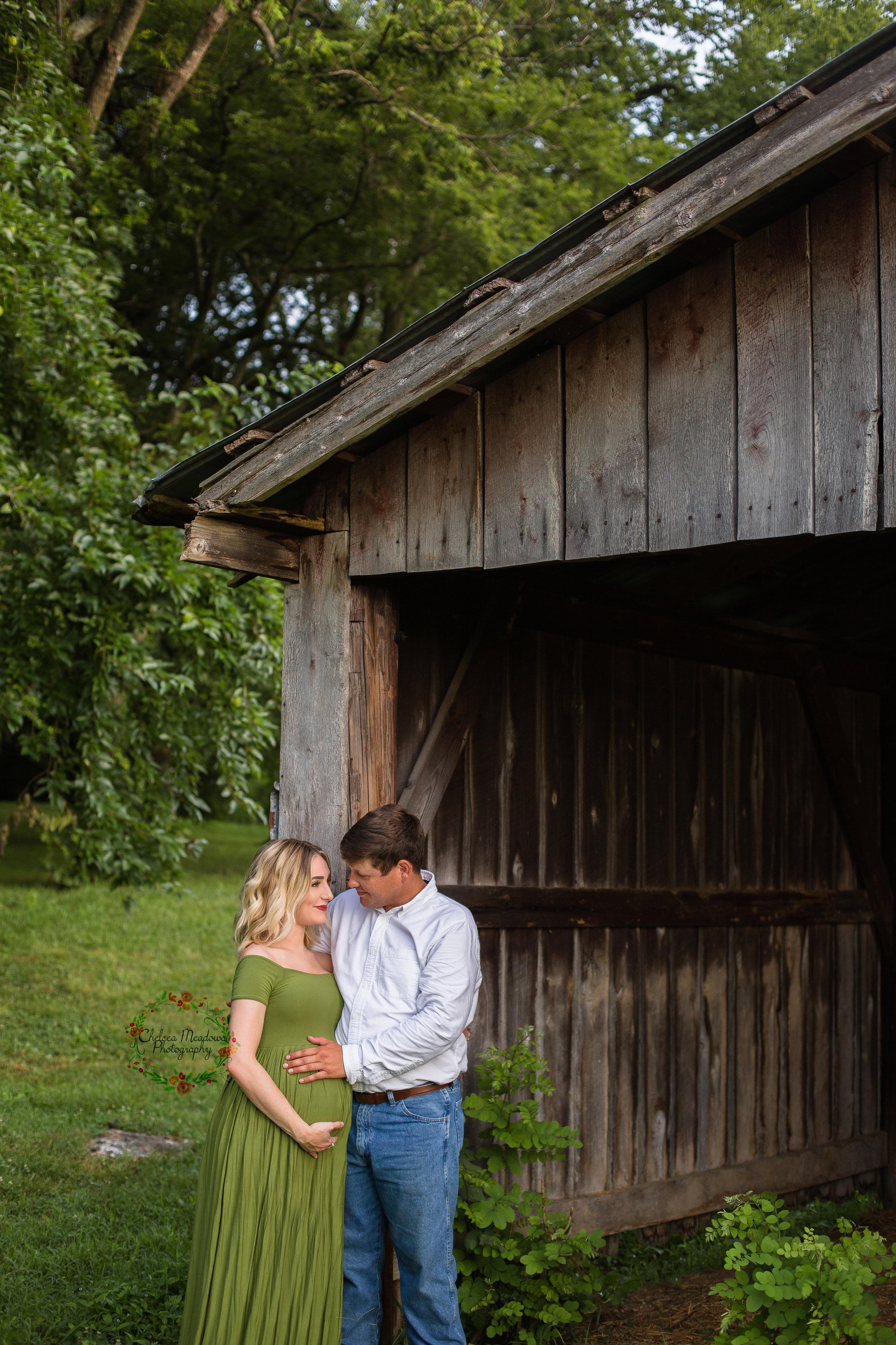 Maya Costanza Maternity - Nashville Maternity Photographer - Chelsea Meadows Photography (80).jpg