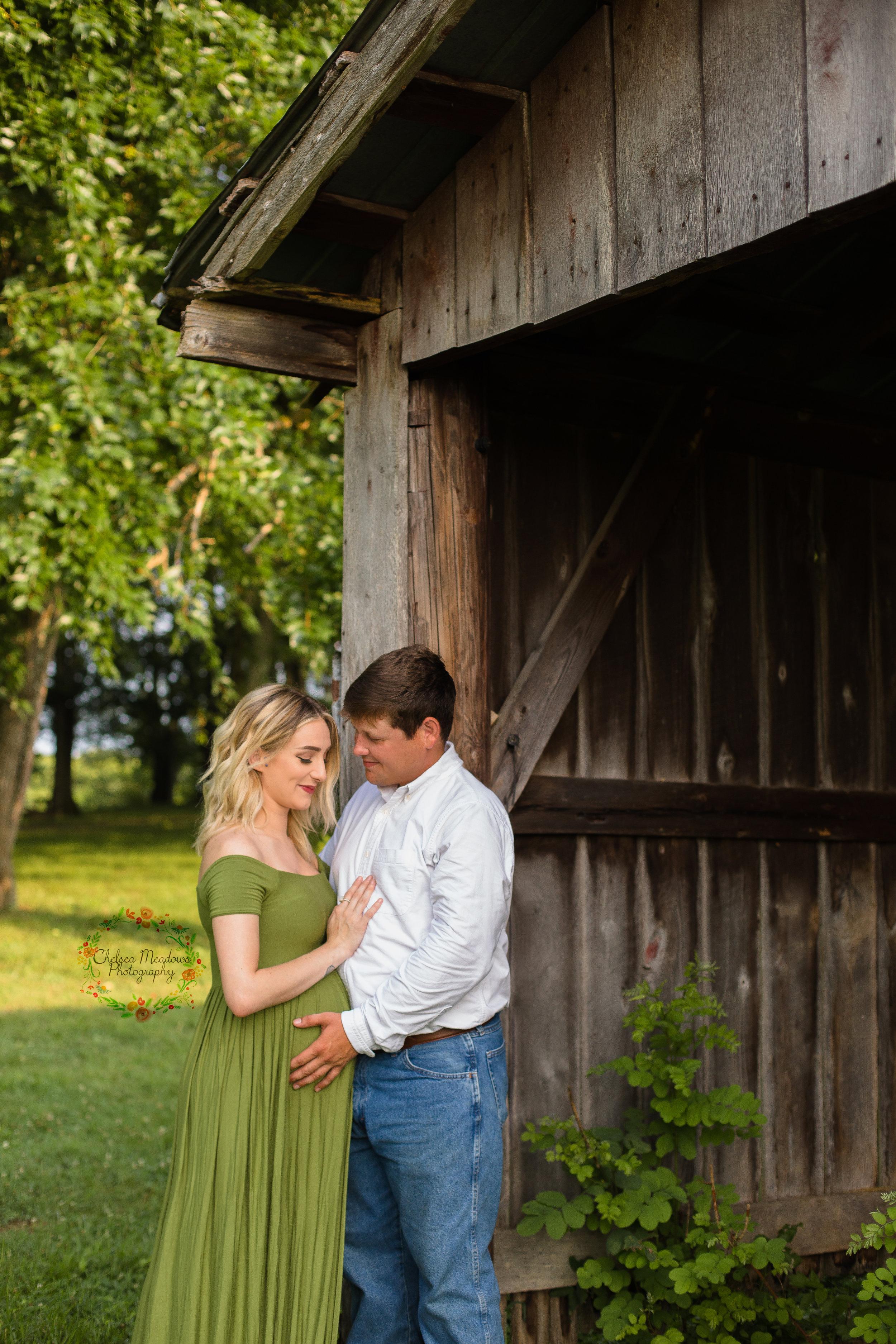 Maya Costanza Maternity - Nashville Maternity Photographer - Chelsea Meadows Photography (106).jpg