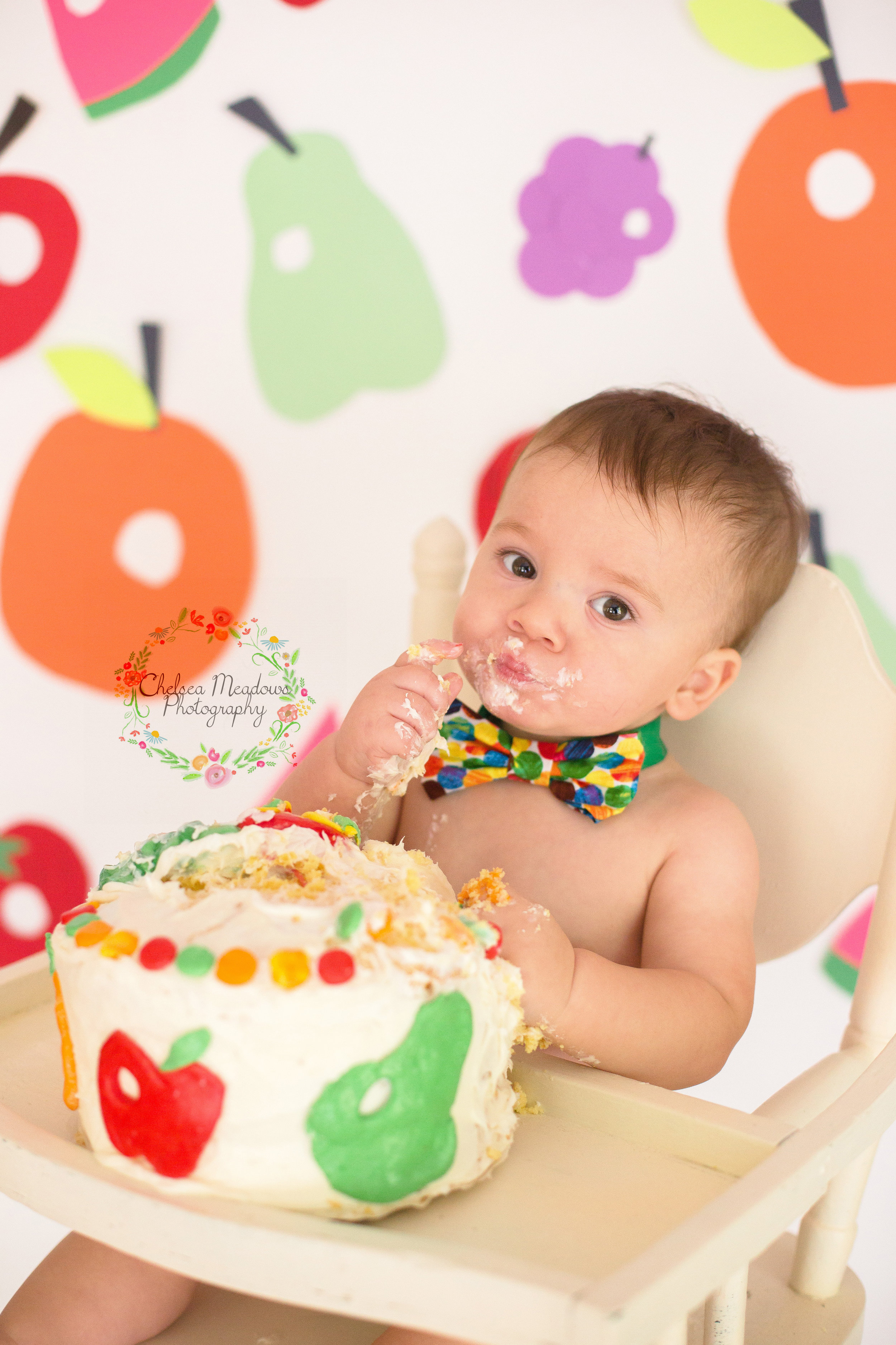 Vayden First Birthday - Nashville Family Photographer - Chelsea Meadows Photography (63).jpg