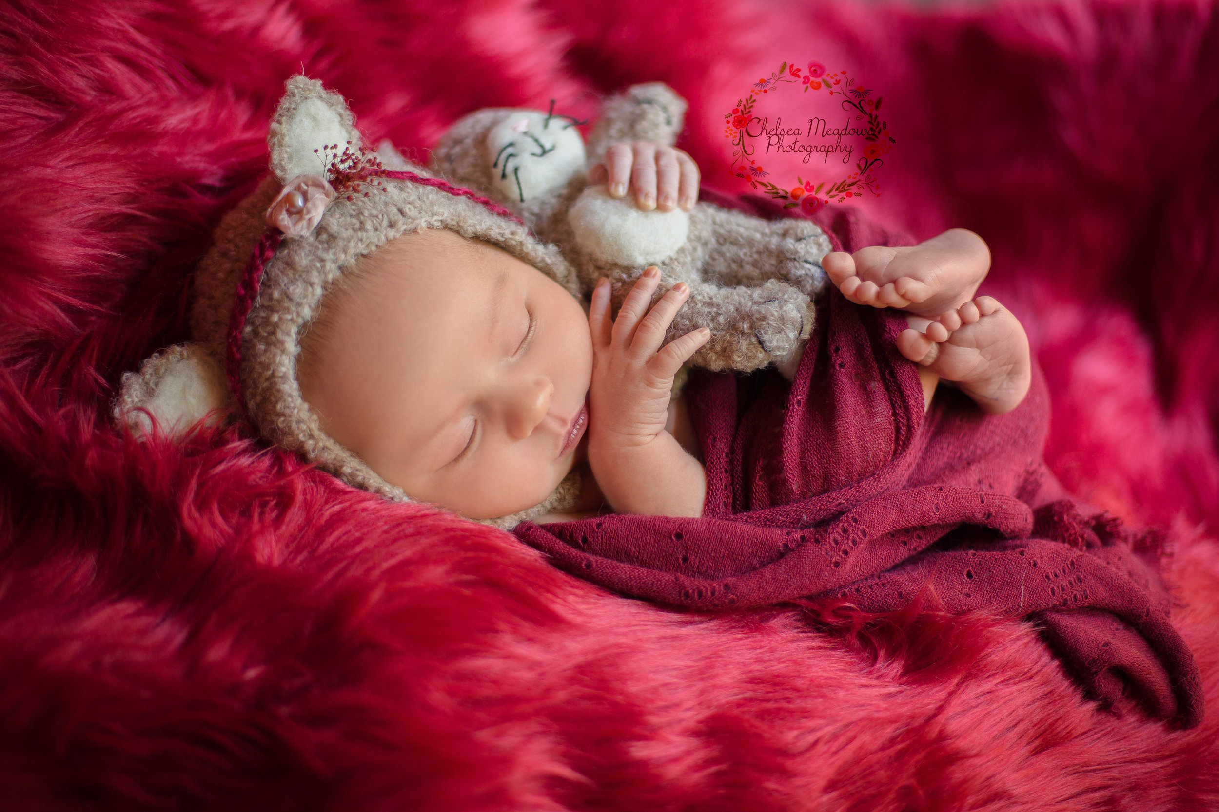 Ella Newborn Photos - Nashville Newborn Photographer - Chelsea Meadows Photography (45).jpg
