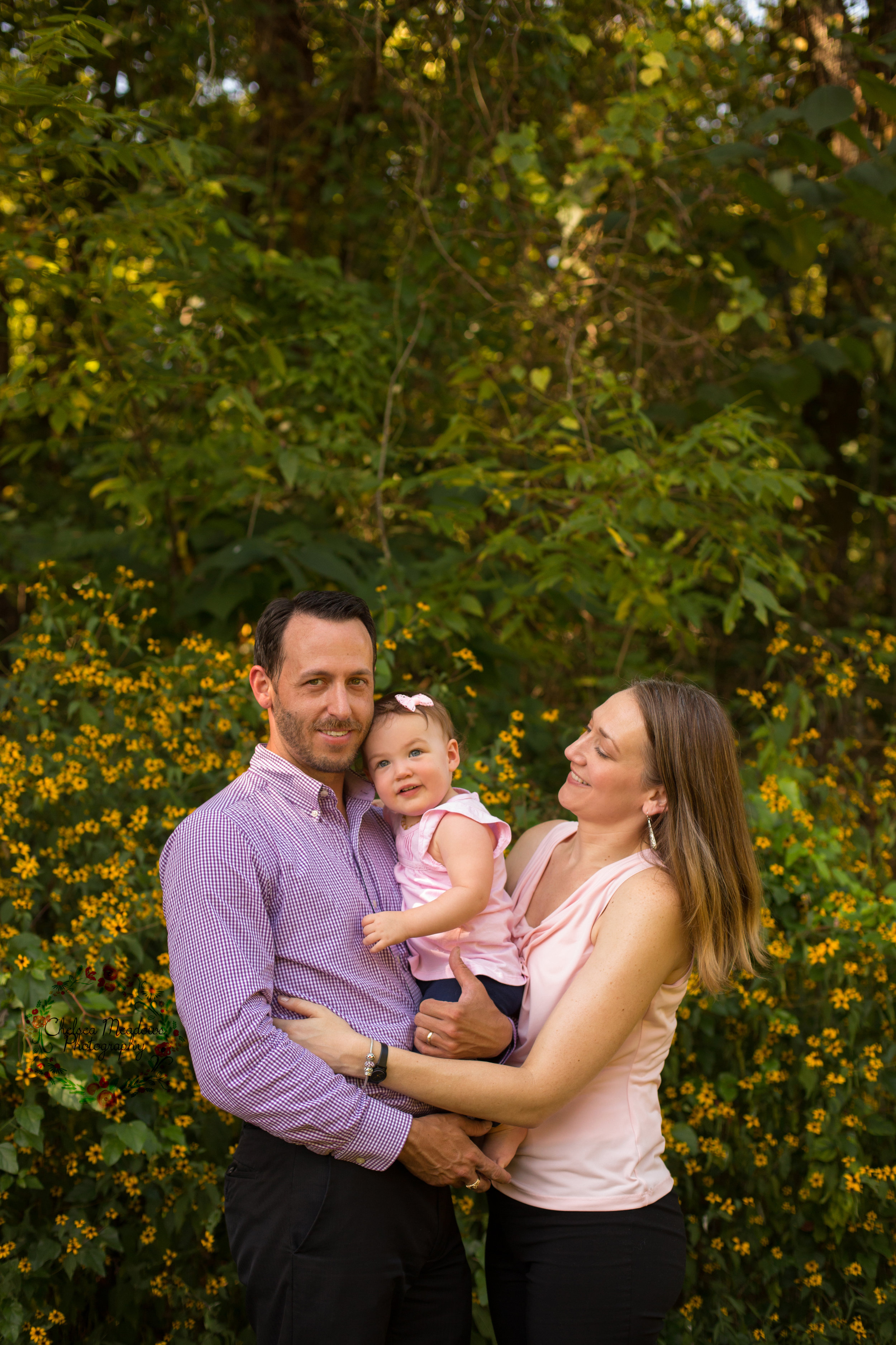 Phina First Birthday - Nashville Family Photographer - Chelsea Meadows Photography (19).jpg