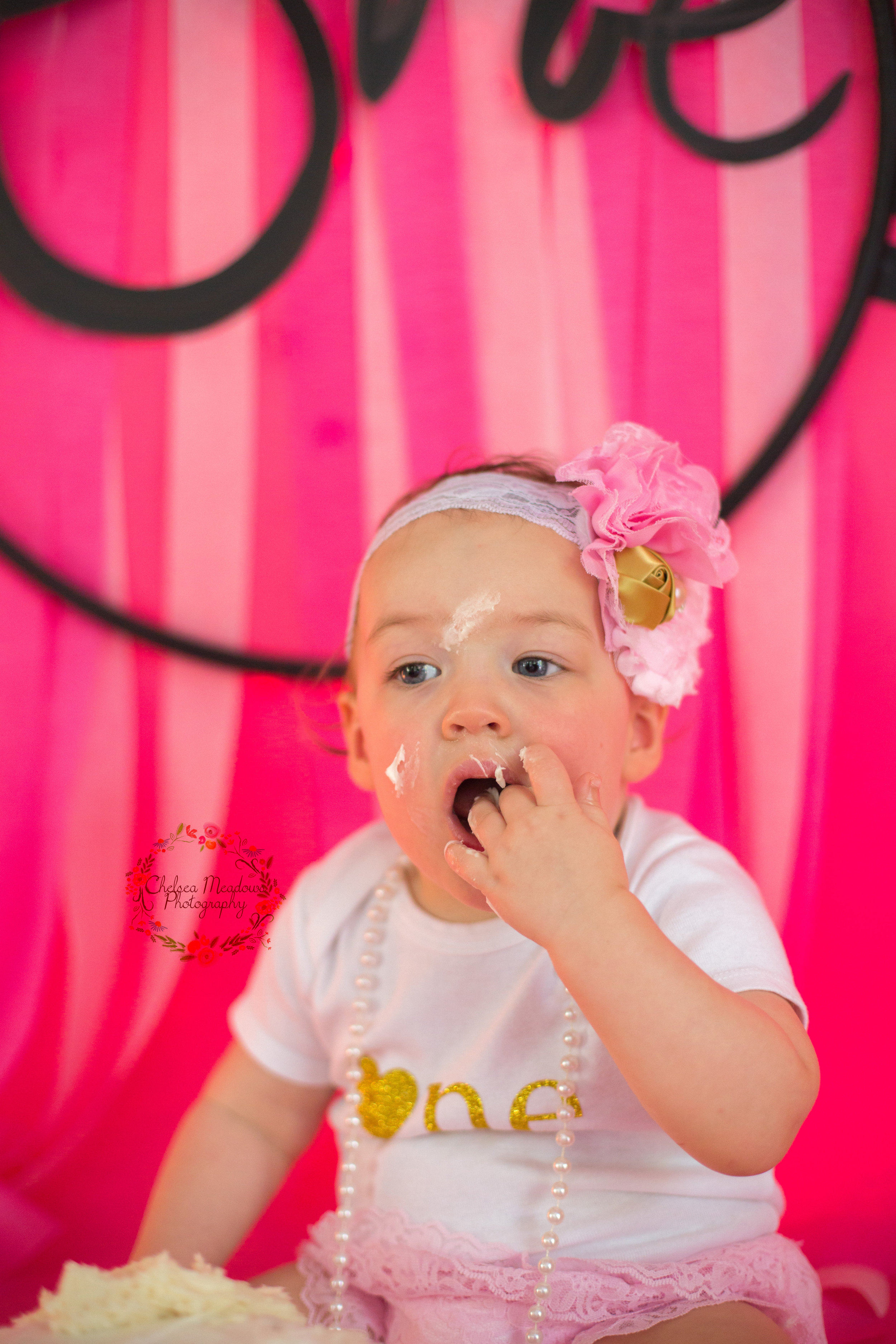 Phina First Birthday - Nashville Family Photographer - Chelsea Meadows Photography (87).jpg