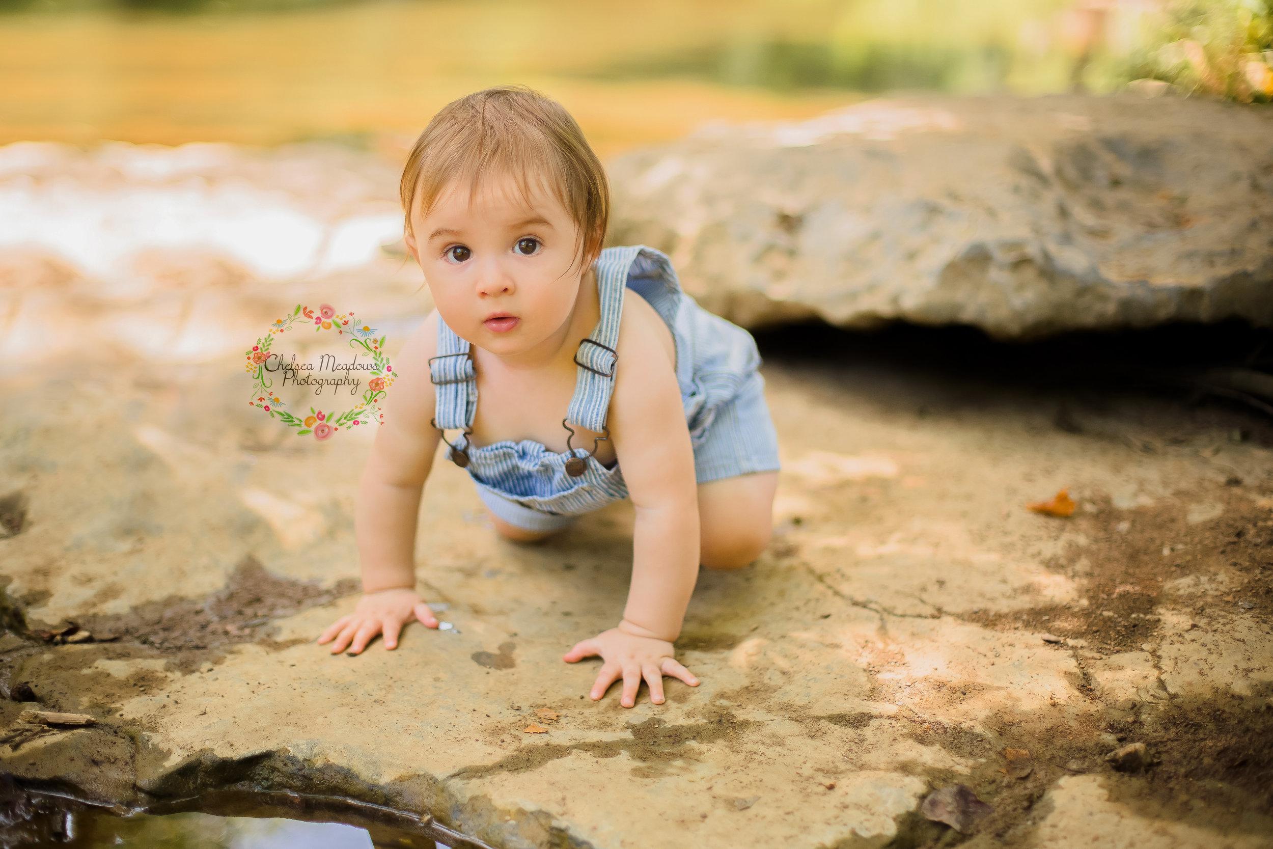 Rowans First Birthday - Nashville Family Photographer - Chelsea Meadows Photography (2).jpg
