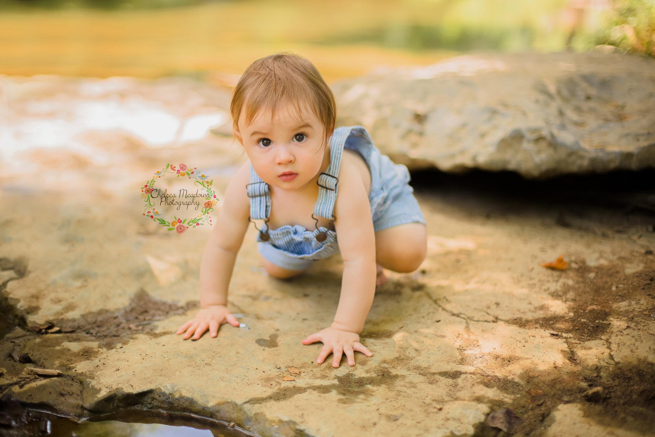 Rowans First Birthday - Nashville Family Photographer - Chelsea Meadows Photography (5).jpg