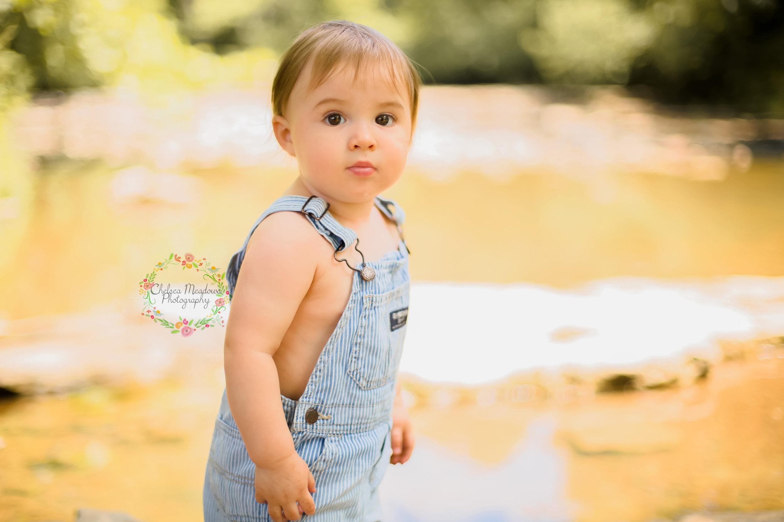 Rowans First Birthday - Nashville Family Photographer - Chelsea Meadows Photography (7).jpg