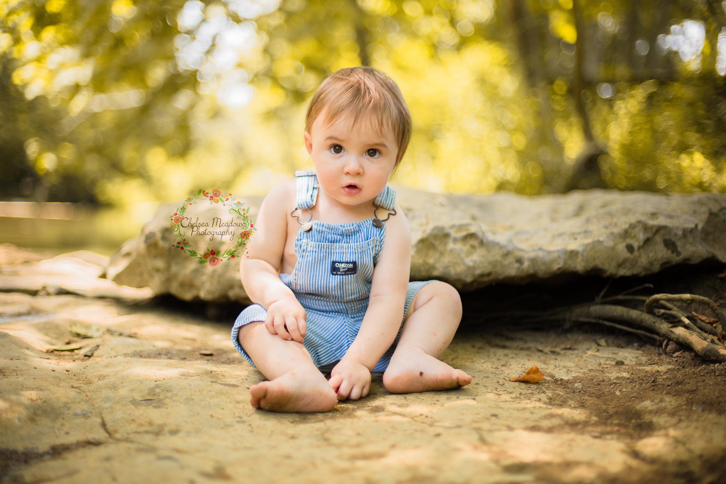 Rowans First Birthday - Nashville Family Photographer - Chelsea Meadows Photography (12).jpg
