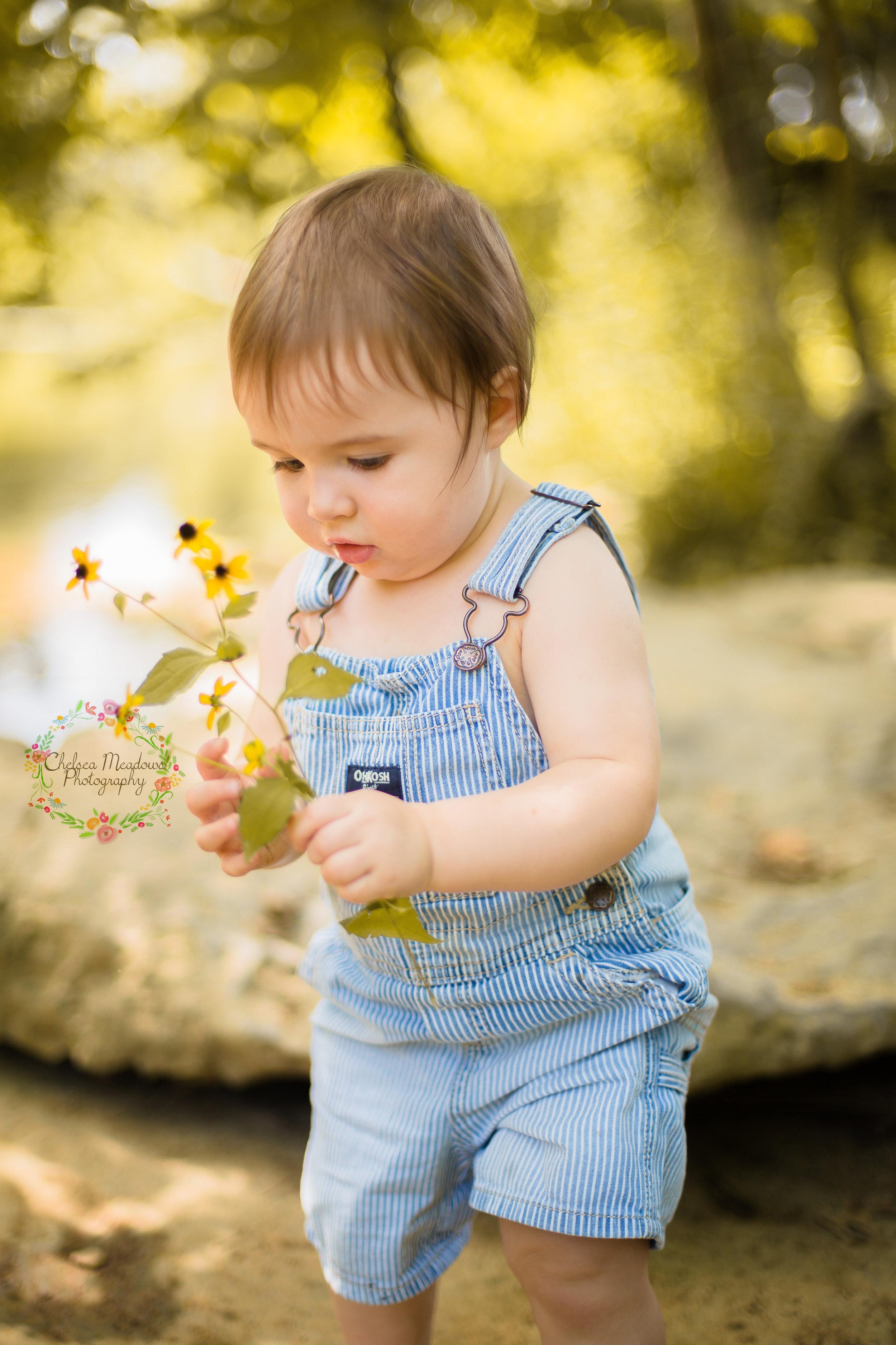 Rowans First Birthday - Nashville Family Photographer - Chelsea Meadows Photography (15).jpg