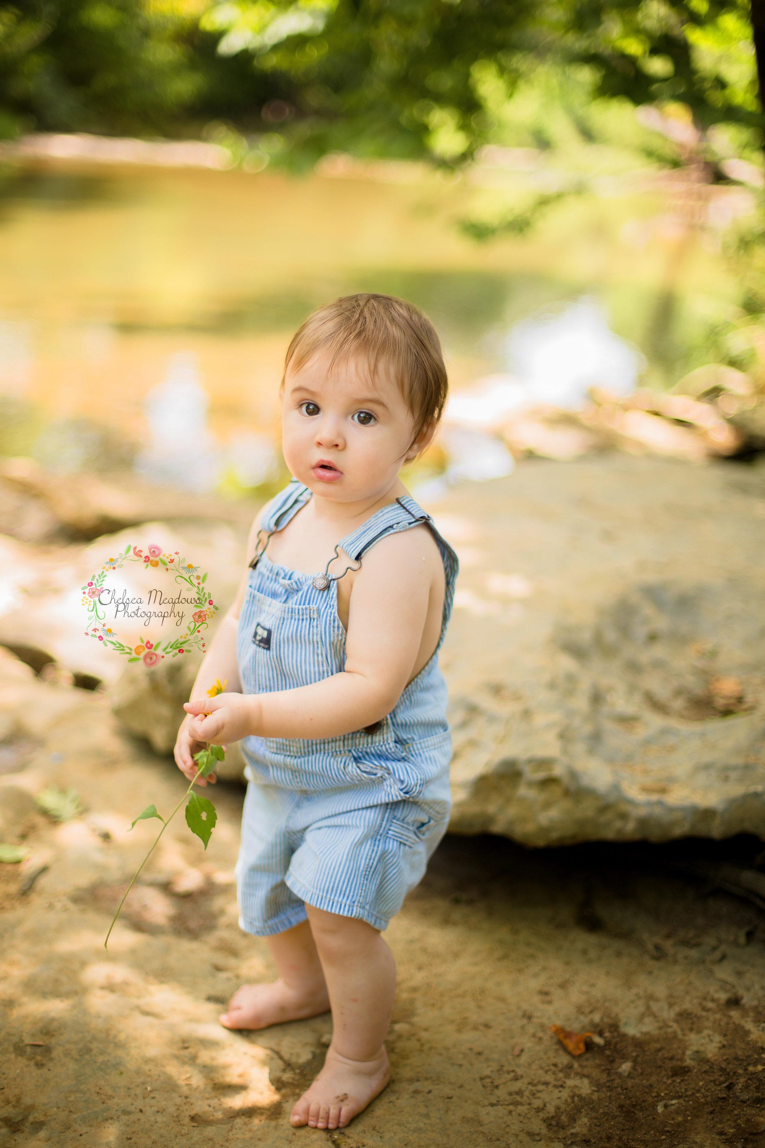 Rowans First Birthday - Nashville Family Photographer - Chelsea Meadows Photography (24).jpg