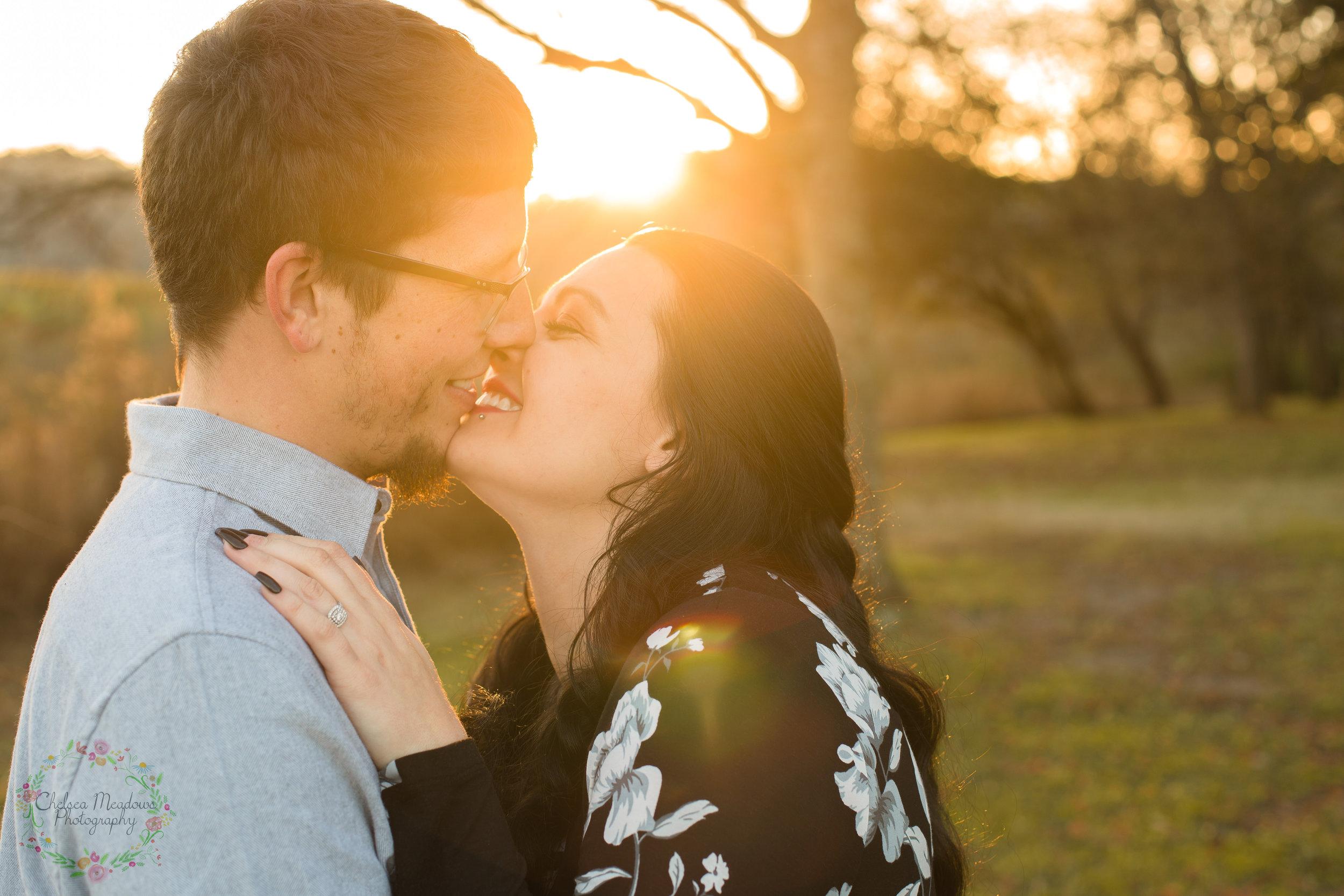 Jessica & Derek Engagement - Nashville Wedding Photographer - Chelsea Meadows Photography (11).jpg
