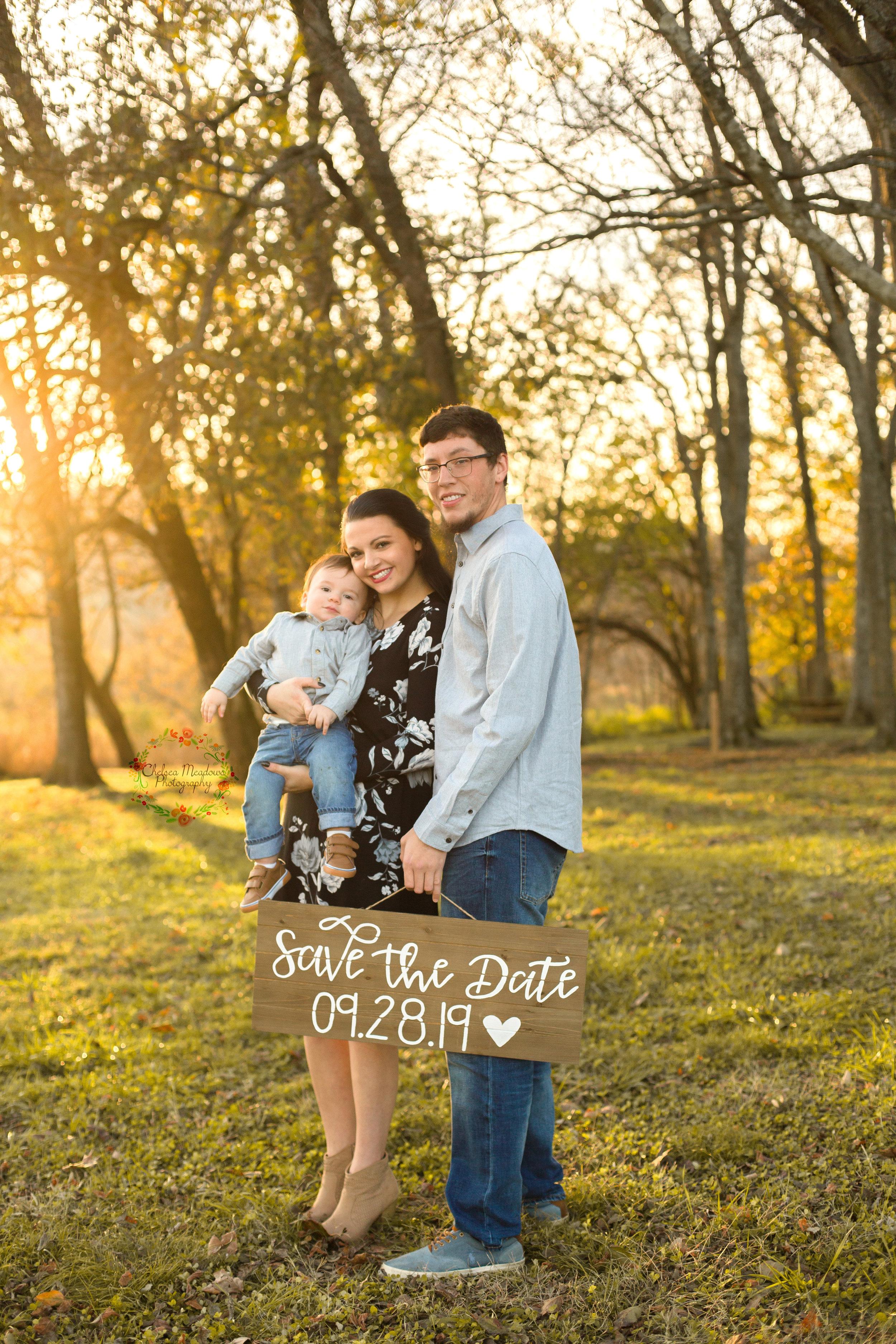 Jessica & Derek Engagement - Nashville Wedding Photographer - Chelsea Meadows Photography (31).jpg