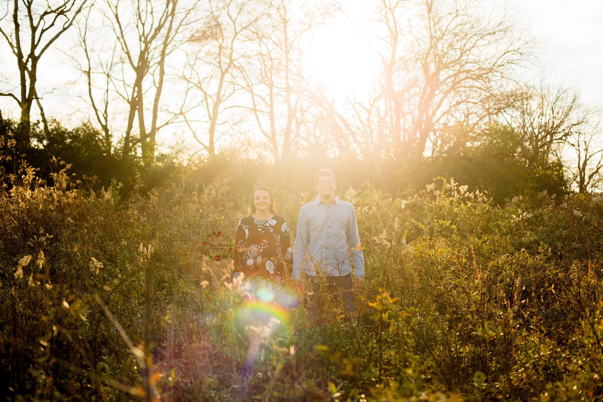 Jessica & Derek Engagement - Nashville Wedding Photographer - Chelsea Meadows Photography (32).jpg