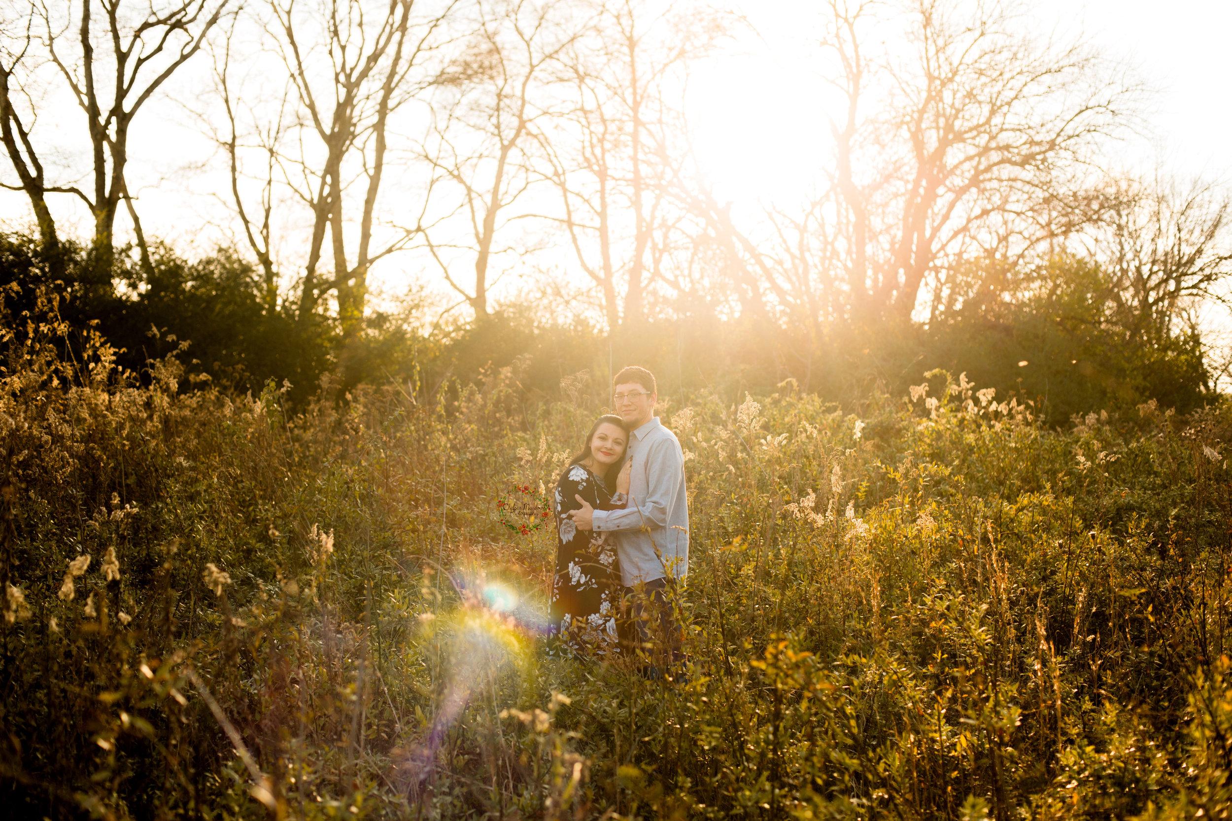 Jessica & Derek Engagement - Nashville Wedding Photographer - Chelsea Meadows Photography (52).jpg