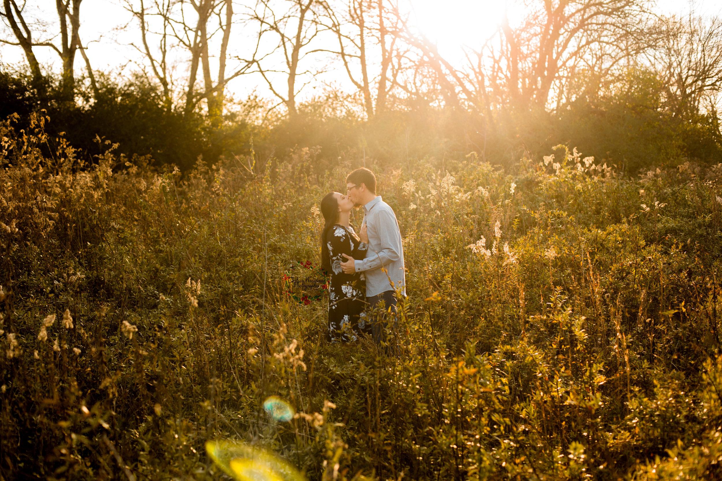 Jessica & Derek Engagement - Nashville Wedding Photographer - Chelsea Meadows Photography (37).jpg
