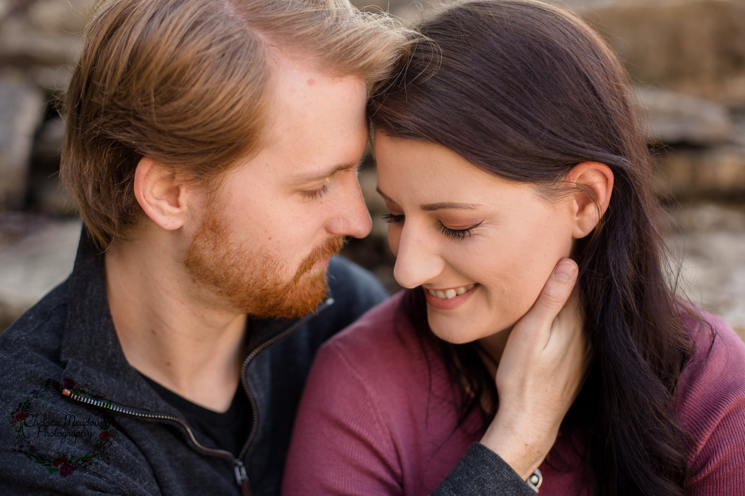 Kassie & Josh Engagement - Nashville Couple Photographer - Chelsea Meadows Photography (9).jpg
