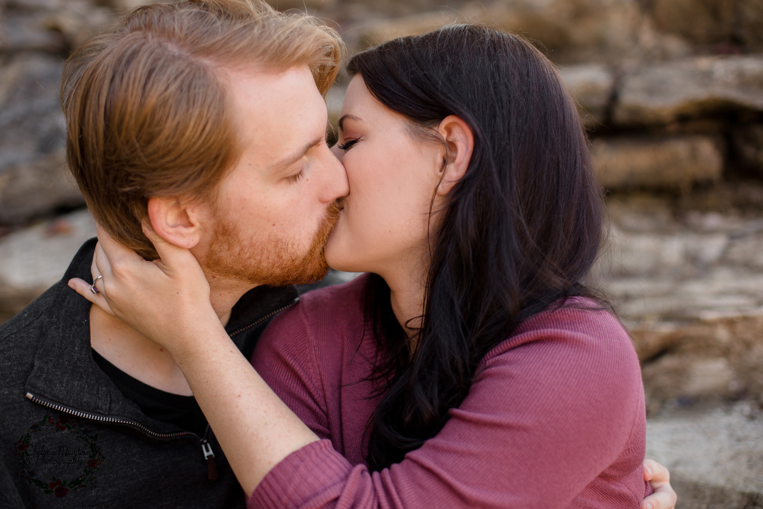 Kassie & Josh Engagement - Nashville Couple Photographer - Chelsea Meadows Photography (21).jpg