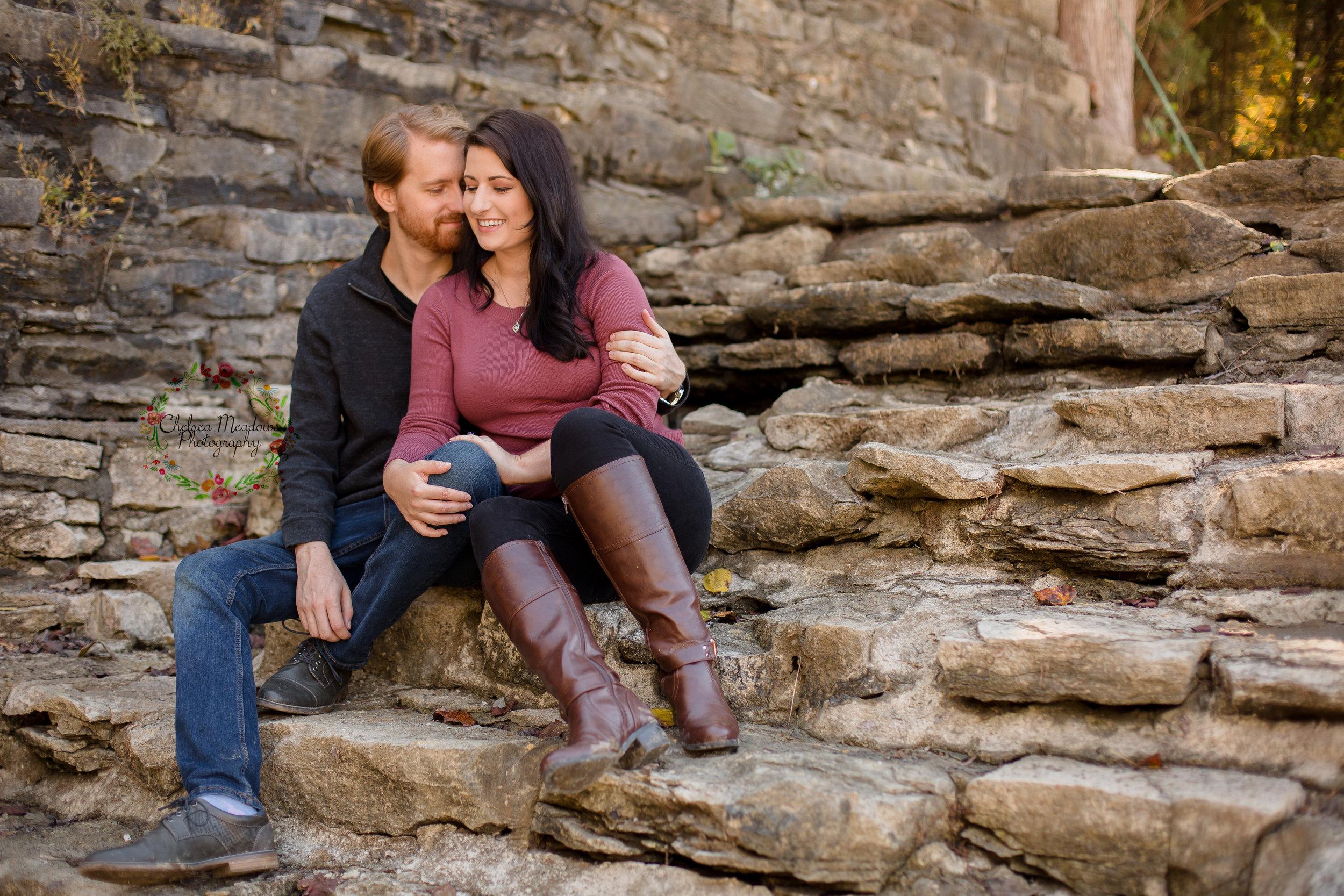 Kassie & Josh Engagement - Nashville Couple Photographer - Chelsea Meadows Photography (29).jpg